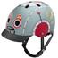 Nutcase Street Helmet Tin Robot